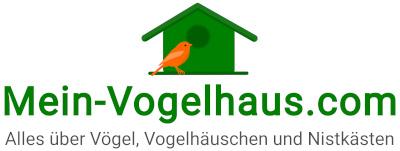 Mein-Vogelhaus.com Logo