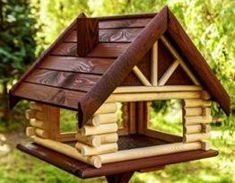 Vogelfutterspender Vogelfutterstation