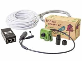 Vogel Kamera Set
